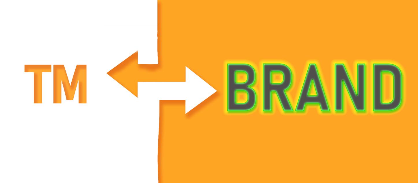 Бренд и Торговая марка: разница
