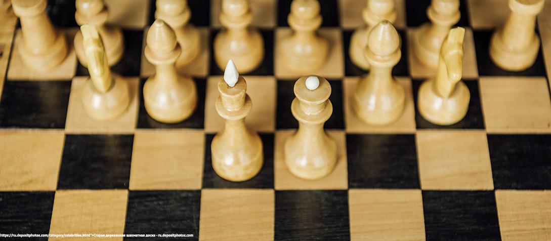 Стратегии позиционирования