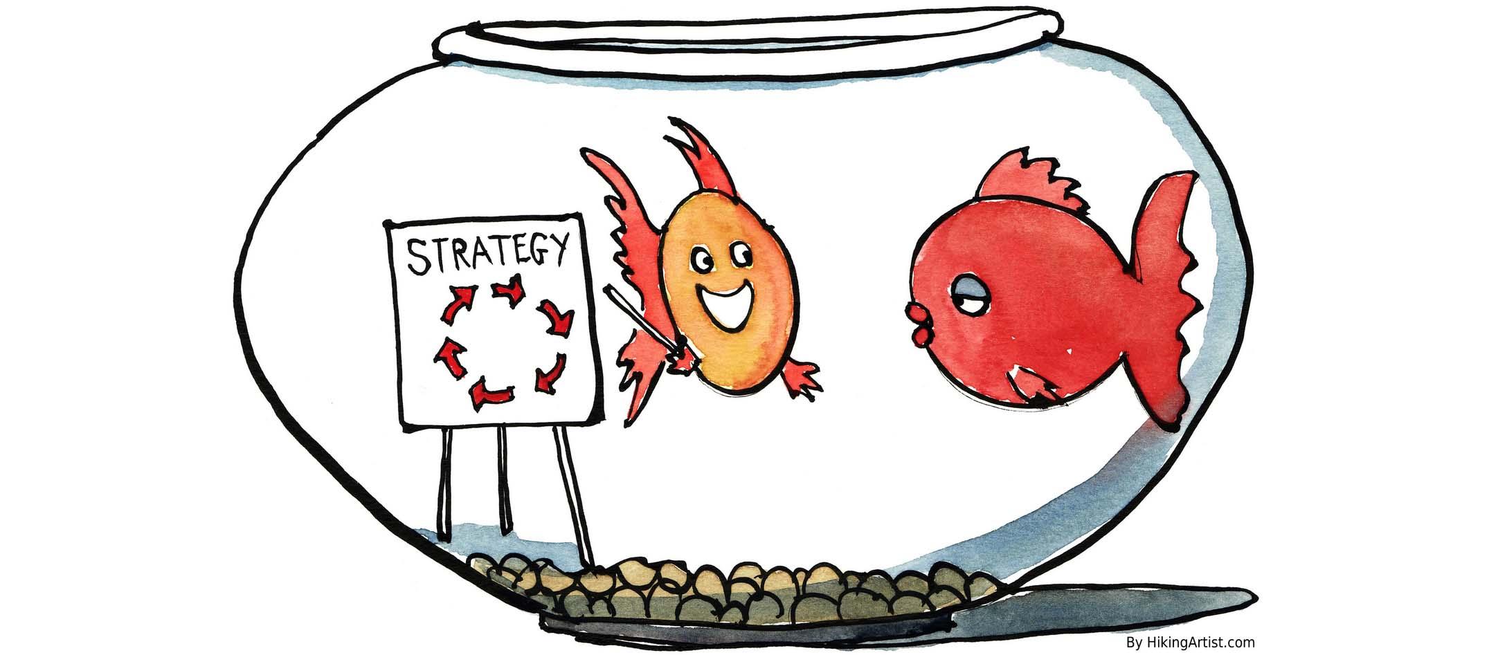 Что такое бизнес стратегия? Её цели и задачи