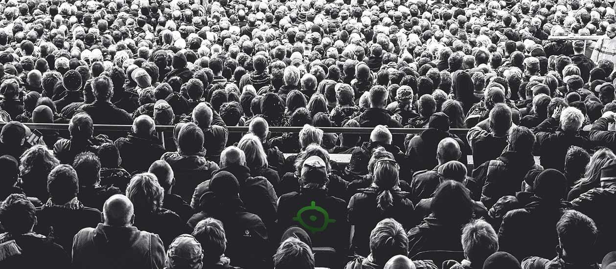Целевой рынок и анализ целевой аудитории + пример