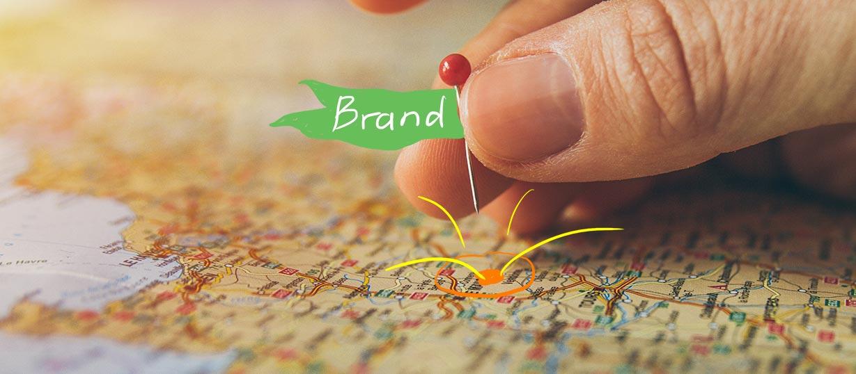 Карта восприятия бренда — этап построения стратегии